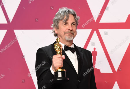 Peter Farrelly - Best Picture - 'Green Book'