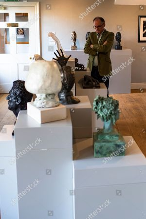 Stock Picture of Exhibition