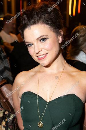 Gemma Sutton (Young Sally)
