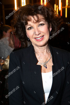 Geraldine Fitzgerald (Solange LaFitte)
