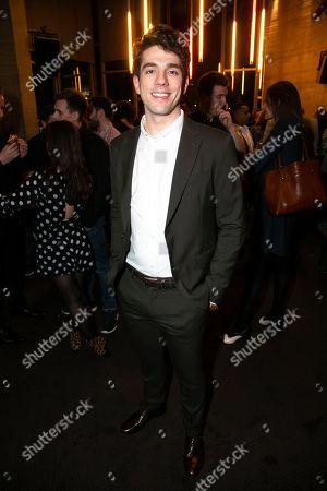 Ian McIntosh (Young Ben)