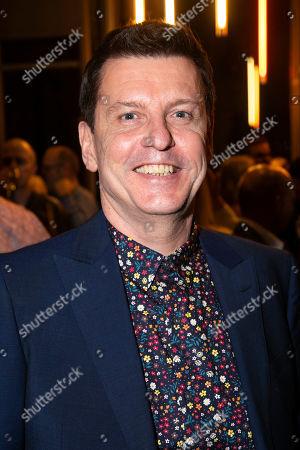 Bill Deamer (Choreographer)