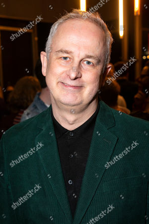 Stock Photo of Dominic Cooke (Director)