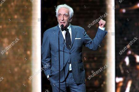 Editorial image of 44th Cesar Film Awards, Ceremony, Paris, France - 22 Feb 2019