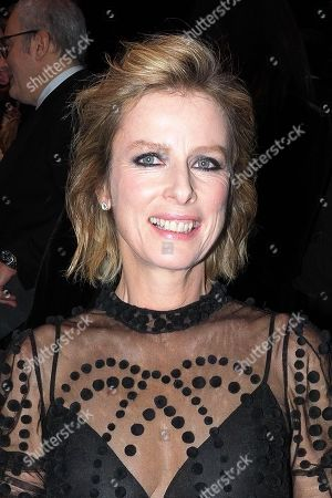 Stock Picture of Karine Viard