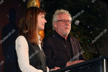 Editorial image of 91st Academy Awards - Foreign Language Nominees Reception, Los Angeles, USA - 22 Feb 2019