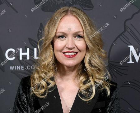 Lynette Howell Taylor, Film producer