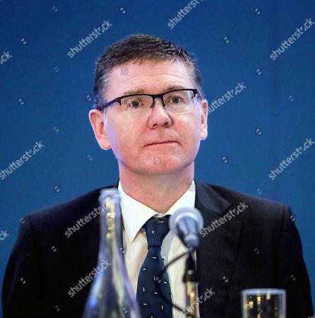 Tom Ryan, GAA Director General