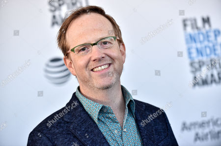 Editorial image of 34th Film Independent Spirit Awards, Los Angeles, USA - 23 Feb 2019