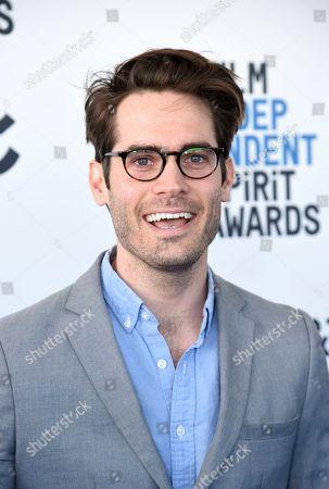 Editorial picture of 2019 Film Independent Spirit Awards - Red Carpet, Santa Monica, USA - 23 Feb 2019