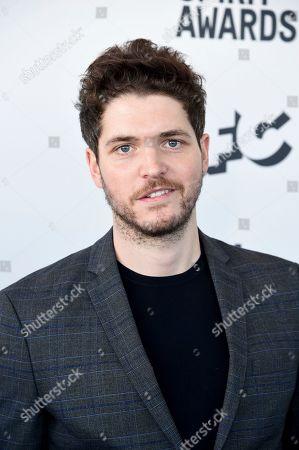 Editorial image of 2019 Film Independent Spirit Awards - Red Carpet, Santa Monica, USA - 23 Feb 2019
