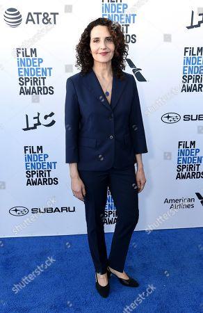 Editorial photo of 2019 Film Independent Spirit Awards - Red Carpet, Santa Monica, USA - 23 Feb 2019
