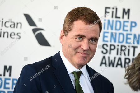 Editorial image of 2019 Film Independent Spirit Awards - Arrivals, Santa Monica, USA - 23 Feb 2019