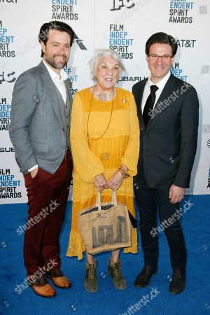 Tyne Daly and Guests