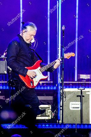 Editorial image of Tears For Fears in concert, Mediolanum Forum Assago, Milan, Italy - 23 Feb 2019