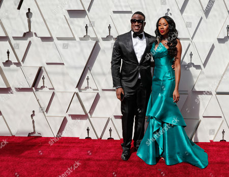Editorial image of Arrivals - 91st Academy Awards, Los Angeles, USA - 24 Feb 2019