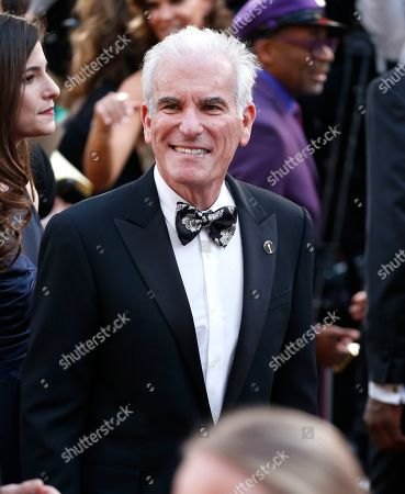 Daniel Day-Lewis arrives at the Oscars, at the Dolby Theatre in Los Angeles