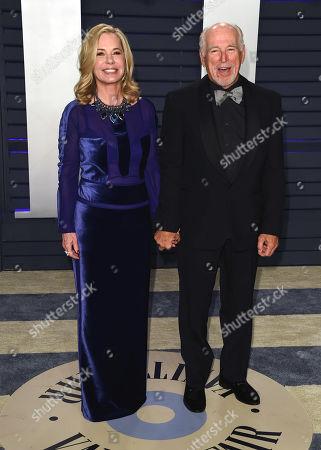 Stock Picture of Jane Slagsvol and Jimmy Buffett
