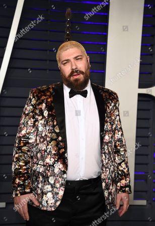 Editorial photo of 91st Academy Awards - Vanity Fair Oscar Party, Beverly Hills, USA - 24 Feb 2019