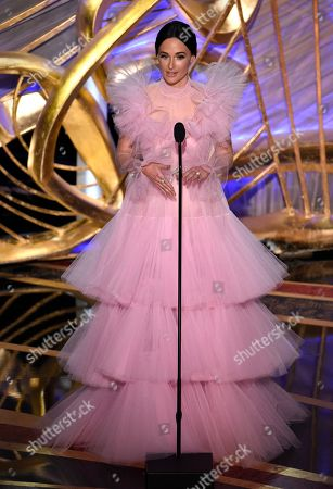 Editorial photo of 91st Academy Awards - Show, Los Angeles, USA - 24 Feb 2019