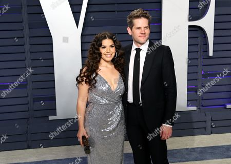 Editorial photo of Vanity Fair Oscar Party - 90th Academy Awards, Beverly Hills, USA - 24 Feb 2019