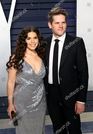 Editorial image of Vanity Fair Oscar Party - 90th Academy Awards, Beverly Hills, USA - 24 Feb 2019