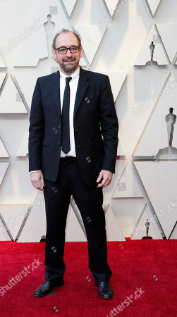 Editorial picture of Arrivals - 91st Academy Awards, Los Angeles, USA - 24 Feb 2019