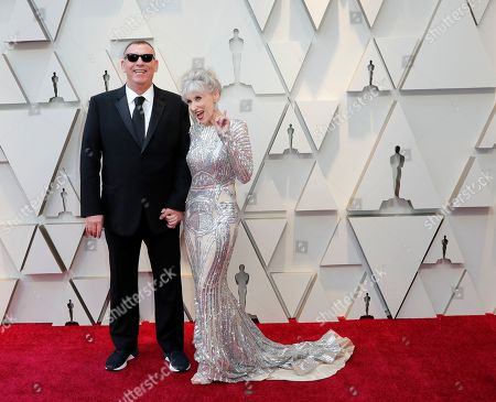 Editorial photo of Arrivals - 91st Academy Awards, Los Angeles, USA - 24 Feb 2019