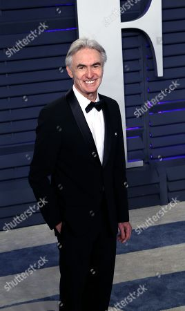 David Steinberg poses at the 2019 Vanity Fair Oscar Party following the 91st annual Academy Awards ceremony, in Beverly Hills, California, USA, 24 February 2019. The Oscars are presented for outstanding individual or collective efforts in 24 categories in filmmaking. The Oscars are presented for outstanding individual or collective efforts in 24 categories in filmmaking.