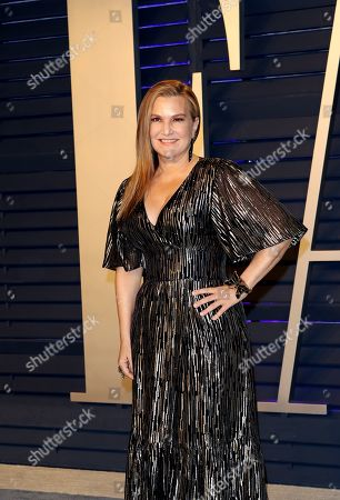 Editorial image of Vanity Fair Oscar Party - 91st Academy Awards, Beverly Hills, USA - 24 Feb 2019