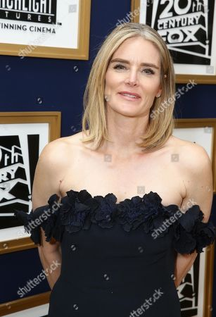 Emma Watts, Vice Chairman, Twentieth Century Fox Film,