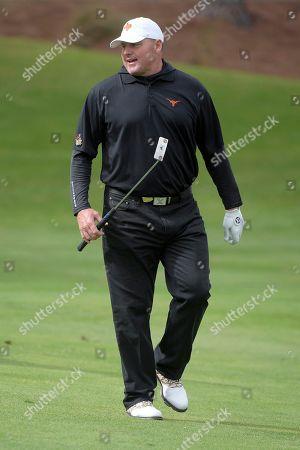 Editorial photo of Champions LPGA Golf, Lake Buena Vista, USA - 20 Jan 2019