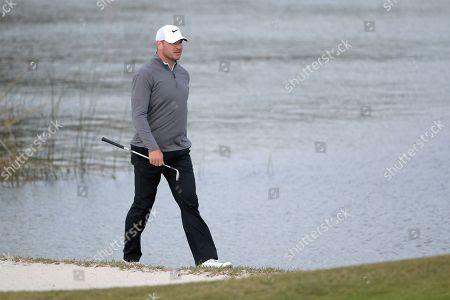 Editorial image of Champions LPGA Golf, Lake Buena Vista, USA - 20 Jan 2019