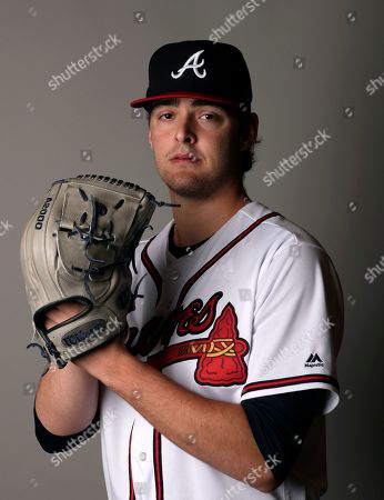 Editorial photo of Braves 2019 Baseball, Kissimmee, USA - 22 Feb 2019