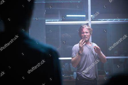 Lou Taylor Pucci as Benjamin 'Benji' J. Ashby III