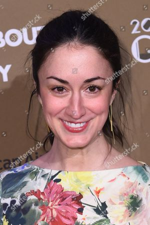 Stock Photo of Meghan Kennedy
