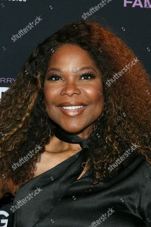 "Angela Robinson attends a special screening of Tyler Perry's ""A Madea Family Funeral"" at the SVA Theatre, in New York"