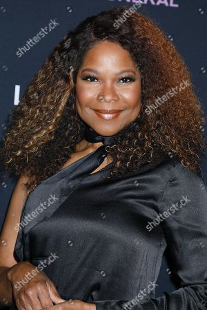 Editorial photo of 'A Madea Family Funeral' film screening, Arrivals, New York, USA - 25 Feb 2019