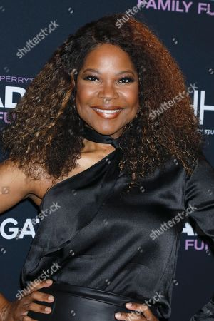 Stock Picture of Angela Robinson
