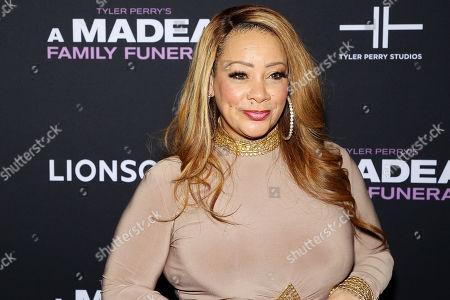 Editorial image of New York Special Screening of  Lionsgate and  Tyler Perry Studios Present 'A Madea Family Funeral', USA - 25 Feb 2019