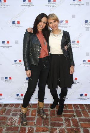 Editorial image of The Consul General Of France Hosts Post-Oscar Luncheon, Los Angeles, USA - 25 Feb 2019
