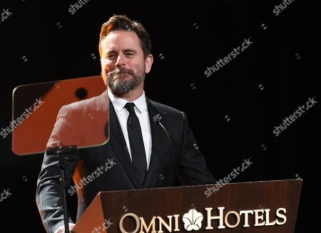 Editorial image of T.J. Martell 11th. Annual Nashville Honors Gala, USA - 25 Feb 2019