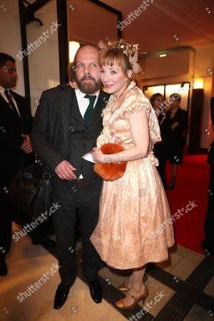 Philippe Katerine, Julie Depardieu