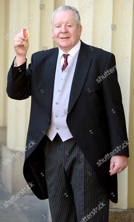 Sir Bill Beaumont