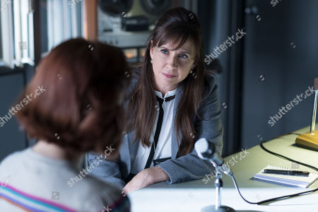 Kellie Martin as Agent Murray