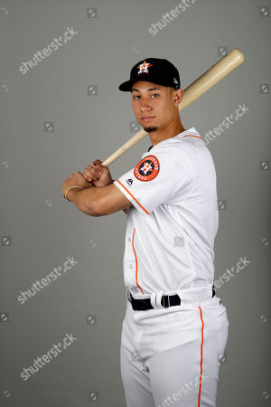 This is a 2019 photo of Taylor Jones of the Houston Astros baseball team. This image reflects the 2019 active roster as of, when this image was taken