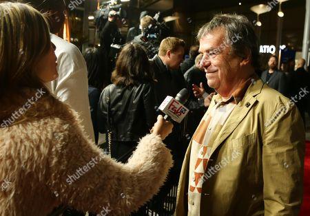 Neil Jordan, Writer/Director,