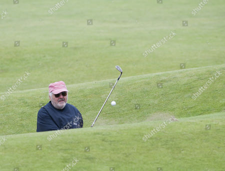 Editorial image of Alfred Dunhill Links Pro-Am Championship golf, Scotland, Britain - 02 Oct 2009