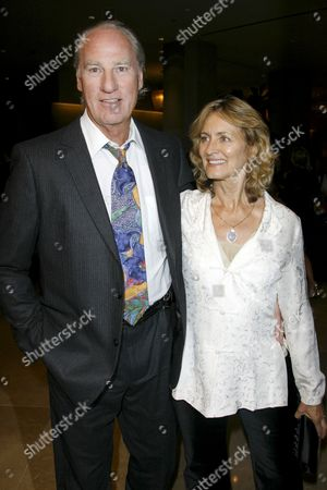 Craig T Nelson and Doria Cook-Nelson
