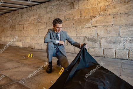 Leland Orser as Robert Kirsch